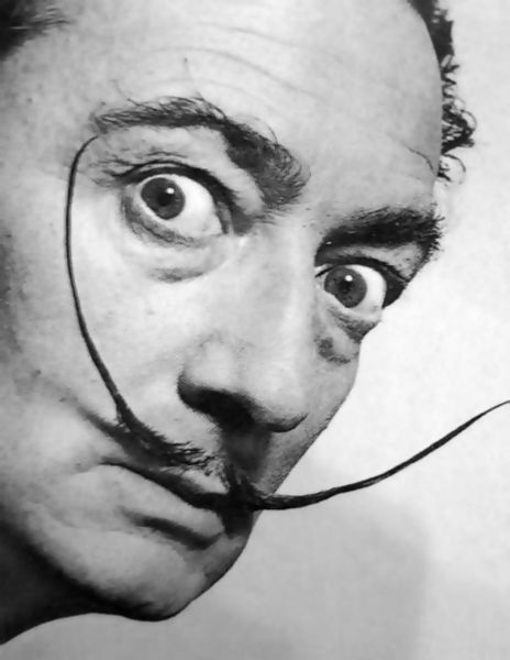 salvadore dali biography On biographycom, learn more about salvador dalí, the spanish artist and surrealist movement leader perhaps best known for his painting of melting clocks, the persistence of memory.